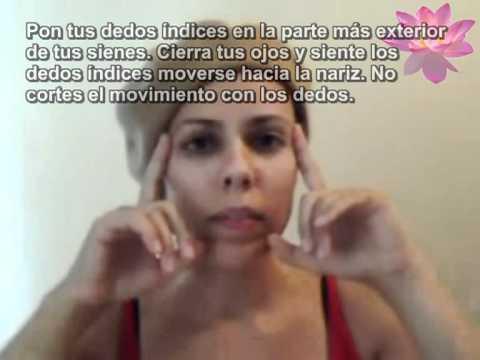 12 sencillos ejercicios de gimnasia facial por TuTiendaCosmética.com