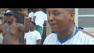 "HoneyComb Brazy ""Freestyle"" (Official Music Video) L.L.D - RN4L"