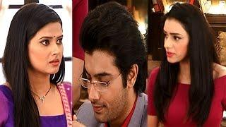 Rishi To Get Confused Between Tanuja & Mallika In 'Kasam Tere Pyar Ki' | #TellyTopUp