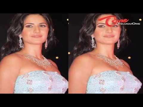 British Indian Actress Katrina Kaif's Sizzling Hot Looks video