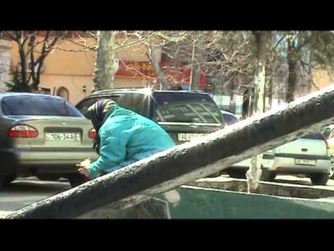 """Розыгрыш в Днепропетровске от """"Грабли"""" ТВ версия!"""