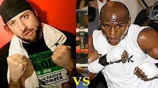 RA The Rugged Man vs Floyd Mayweather (Full + Bonus)