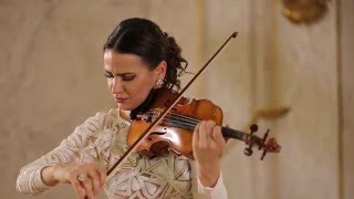 Jules Massenet Meditation From Thais For Violin And Piano