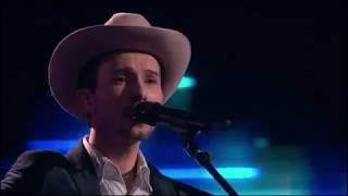 Top 10 Awesome COUNTRY auditions worldwide #3