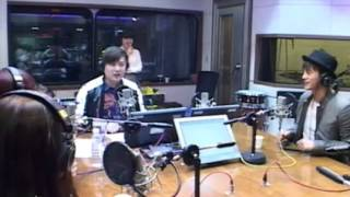130415 15& Teach Their Dance - Shindong SSTP
