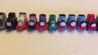 Thomas and Friends Classic Minis Collection