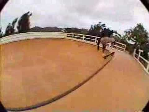 Bob Burnquist - The Firm