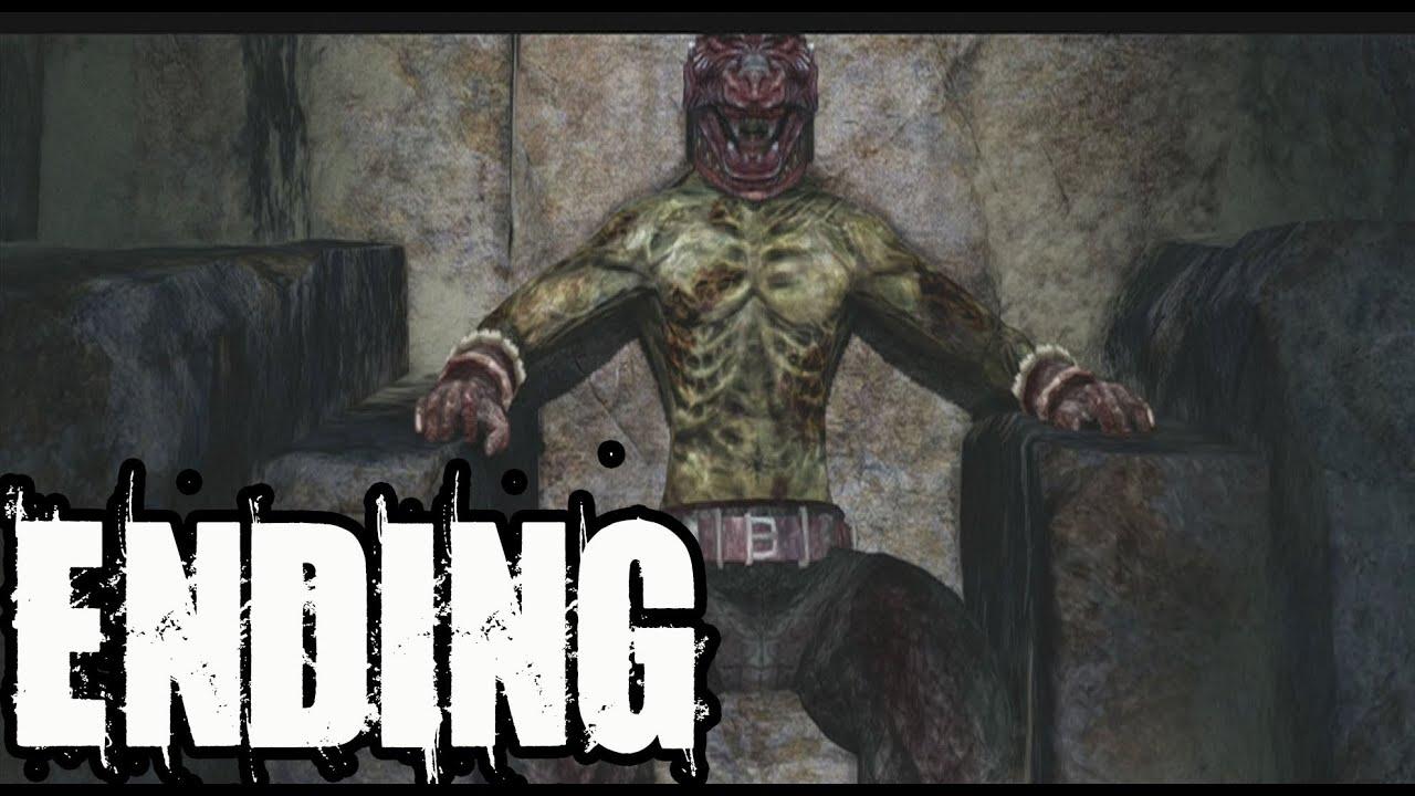 Dark Souls 2 Final Boss