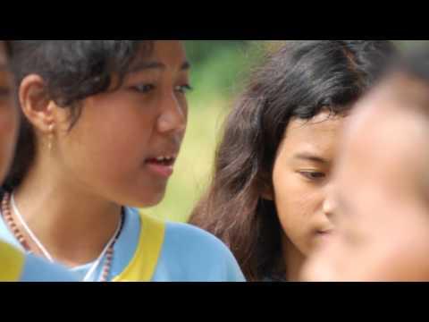 Anak SMP bikin video (SMP KANISIUS GIRISONTA)