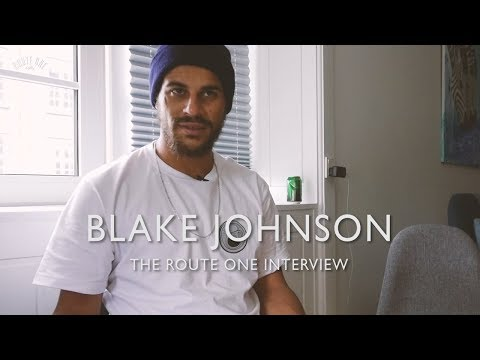 Blake Johnson: The Route One Interview