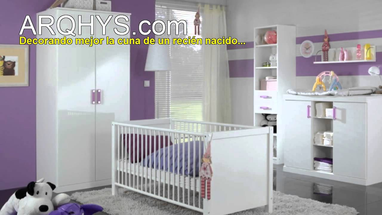 C mo decorar una cuna todo sobre la decoraci n de for Como decorar habitaciones de ninos