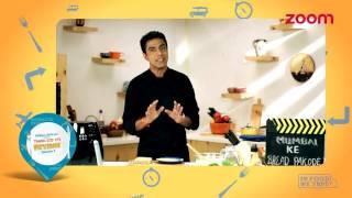 'THANK GOD IT'S FRYDAY' Season 3 with Ranveer Brar | Mumbai Ke Bread Pakode