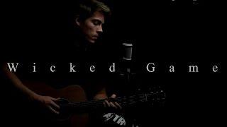 download lagu Chris Isaak - Wicked Game Acoustic Cover gratis