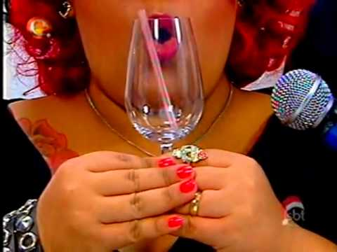 Eliana - Veja quem quebrou a taça e faturou prêmio de R$ 10 mil