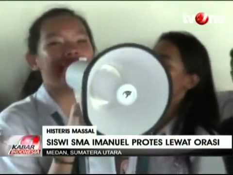 Guru Dipecat, Siswa siswi Protes #Kabar 30 Juli 2015