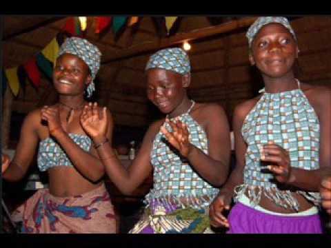 Natti Kwela, Lozi dance music