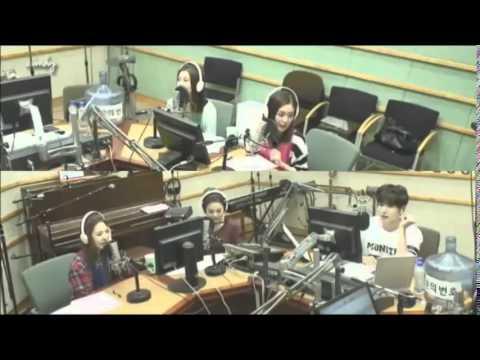 [eng] Snsd Sunny Call To Red Velvet video