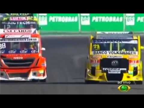 Iveco Formula Truck - FINAL