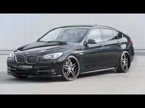 2010 Hamann BMW 5-Series GT