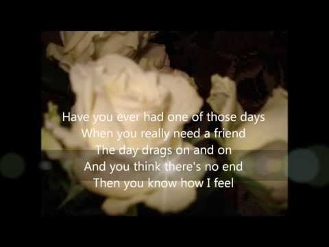 Bryan White - You Know How i Feel