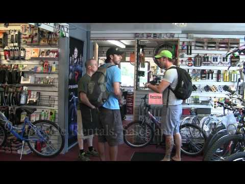 Bike Zone Cape Cod Bike Zone Hyannis TV