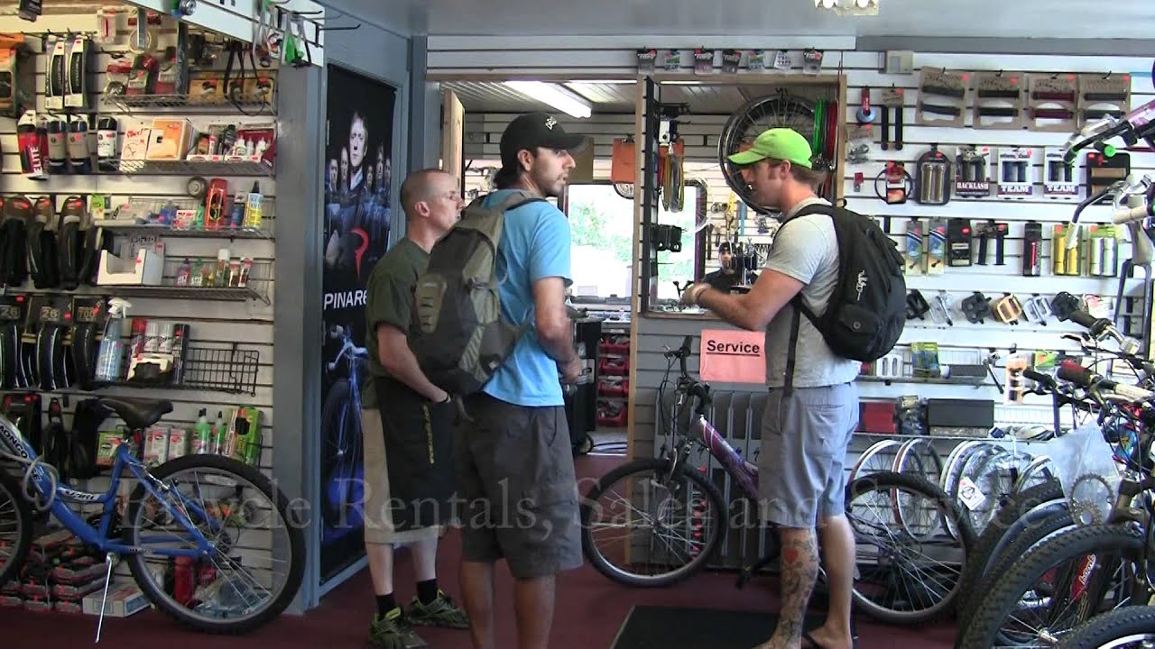 Bikes Zone Bike Zone Hyannis TV