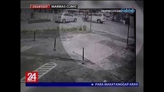 Download Lagu Rider, naputulan ng paa matapos sumalpok sa SUV Gratis STAFABAND