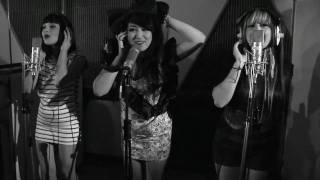 Watch Millionaires Be My Baby ronettes Cover video