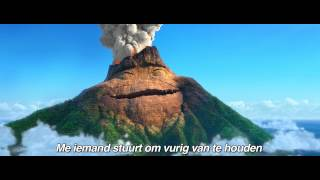 LAVA preview - Disney•Pixar Short Film - Official | HD | NL