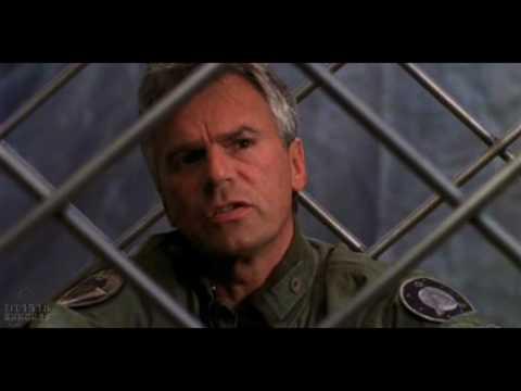 Stargate Sg 1 Movie Theatrical