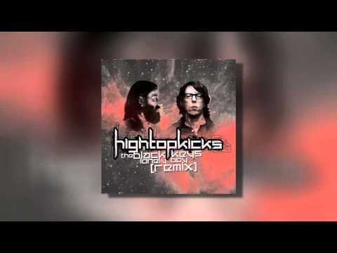 The Black Keys - Lonely Boy (high Top Kicks Remix) video