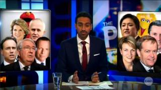 Waleed Aly on Australia's Renewable Energy Target Failure