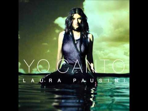 Laura Pausini-Mi Libre Canción (Solo Versión)