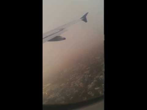 Indigo Airlines 6E-297 Takeoff from Mumbai airport