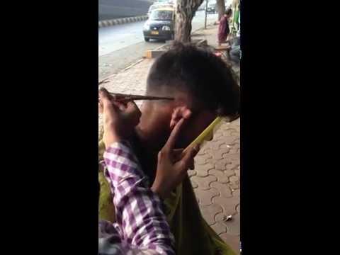 The India Haircut Series 225 video