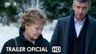 Philomena - Trailer legendado (2014) HD