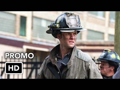 """Chicago Fire 4x22 Promo """"Where The Collapse Started"""" (HD)"""