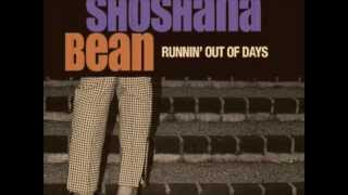 Watch Shoshana Bean Runnin Out Of Days video