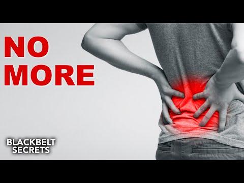 Sciatica Pain Relief — Immediate Effect