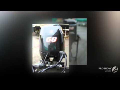 Suzuki Df60atl Engine Inboard Gasoline Year 2010