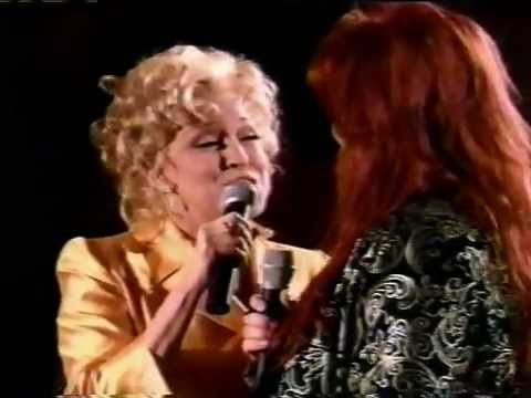 The Rose-Bette Midlet and Wynonna Judd