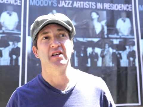 Moody's Jazz Camp Peter Apfelbaum