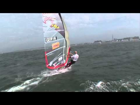RENO Windsurf World Cup Sylt 2011 - Day 3