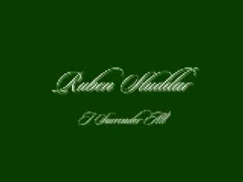 Ruben Studdard - I Surrender All video