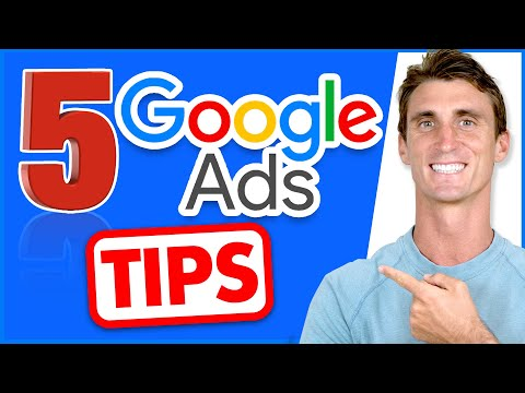 5 Most Powerful Adwords Tips