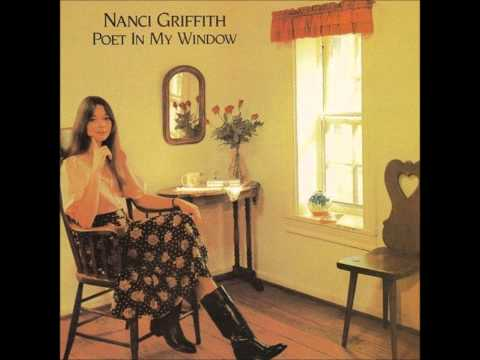 Nanci Griffith - Waltzing With The Angels