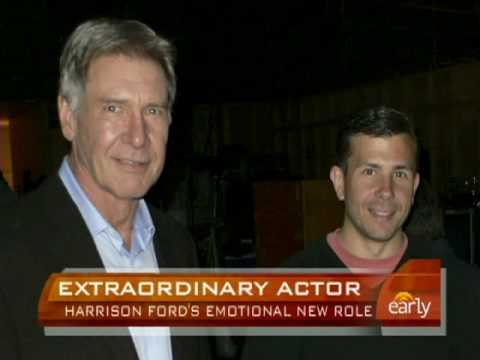 The Extraordinary Harrison Ford