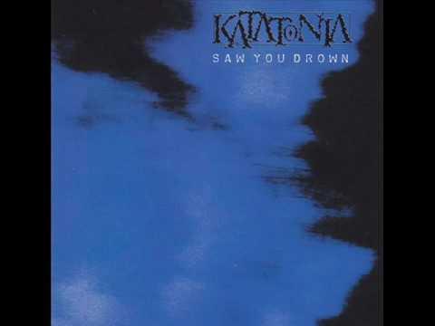 Katatonia - Scarlet Heavens