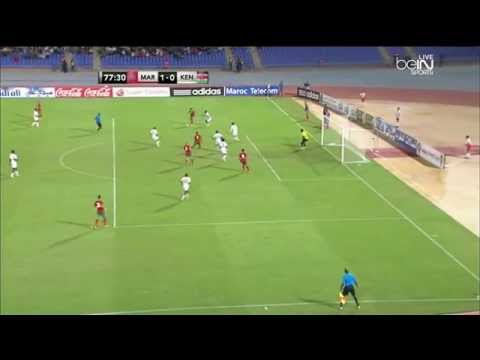 Morocco vs Kenya Post Match Analysis