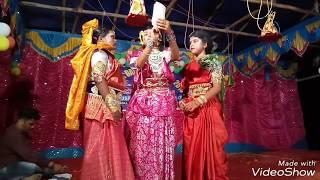 Gitinatya song ଉଷାଙ୍କ ର ଗୀତ :-ଚିତ୍ରଲେଖା ମୋତେ ଯେଉଁ ଚିତ୍ର ପଟ ଲେଖି ଦେଖାଇଲ ଆଗରେ